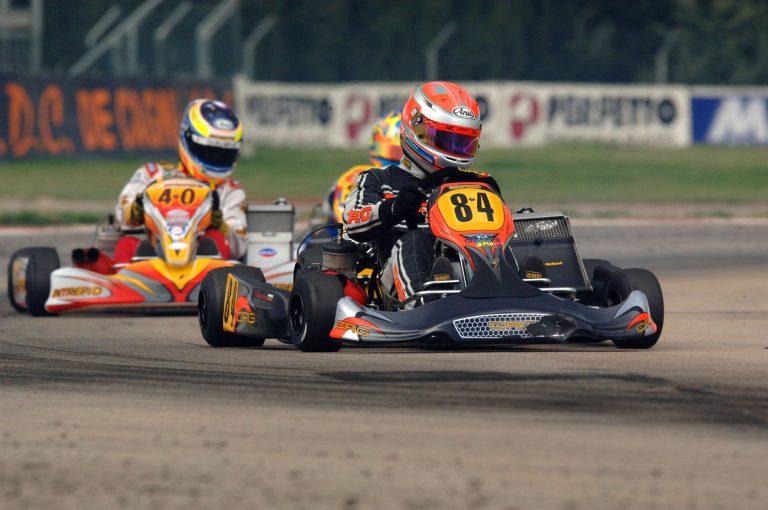 Karting boca speed montcoutant