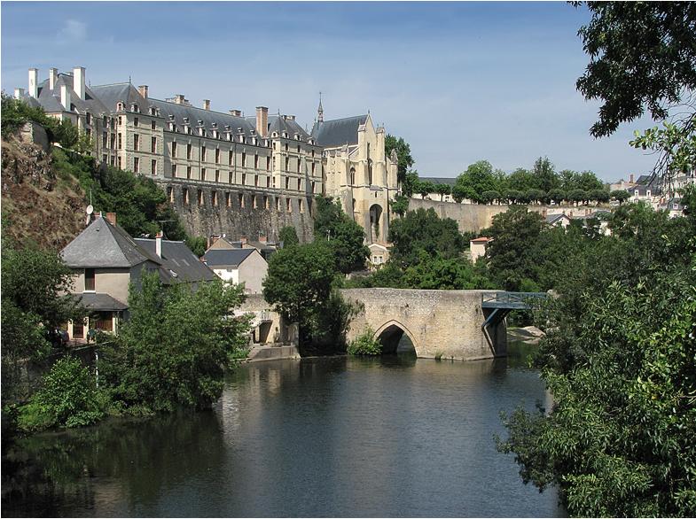 Deux Sèvres Tourism Office